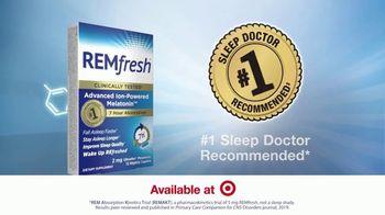 REMfresh TV Spot, 'Immune Function: Target' - Thumbnail 6