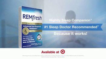 REMfresh TV Spot, 'Immune Function: Target' - Thumbnail 9