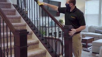 Stanley Steemer TV Spot, 'We Love Homes' Song by Matt Large