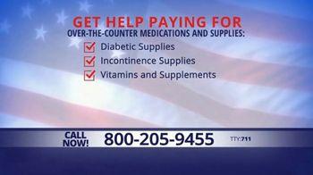 Medicare Advantage Hotline TV Spot, 'Additional Benefits' - Thumbnail 3