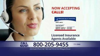 Medicare Advantage Hotline TV Spot, 'Additional Benefits' - Thumbnail 4