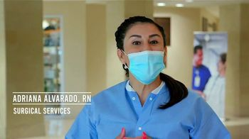Providence Health & Services TV Spot, 'Here for You'