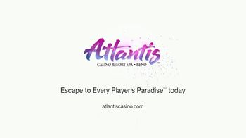 Atlantis Casino Resort Spa TV Spot, 'Welcome Back' - Thumbnail 10