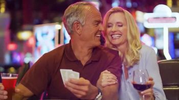 Atlantis Casino Resort Spa TV Spot, 'Welcome Back' - Thumbnail 3