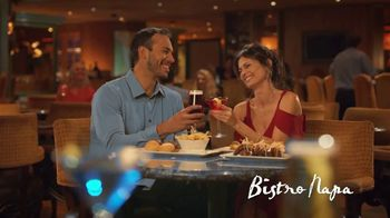 Atlantis Casino Resort Spa TV Spot, 'Welcome Back' - Thumbnail 6