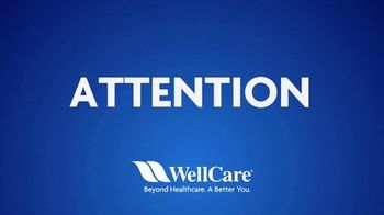 WellCare Health Plans TV Spot, 'Get More: Special Enrollment Period' - Thumbnail 1