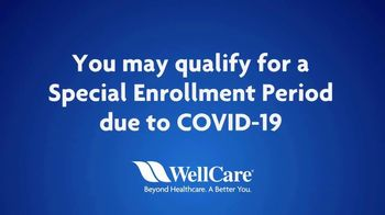 WellCare Health Plans TV Spot, 'Get More: Special Enrollment Period' - Thumbnail 2