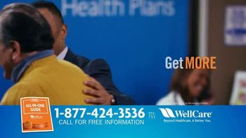 WellCare Health Plans TV Spot, 'Get More: Special Enrollment Period' - Thumbnail 4