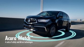 Acura TV Spot, 'Protect Life's Moments' [T2] - Thumbnail 4