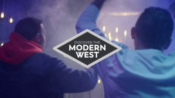 Visit Fort Worth TV Spot, 'Discover the Modern West' Song by Lou CharLe$, Grady Spencer & the Work - Thumbnail 10