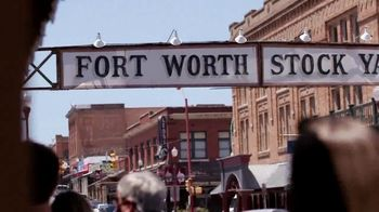 Visit Fort Worth TV Spot, 'Discover the Modern West' Song by Lou CharLe$, Grady Spencer & the Work