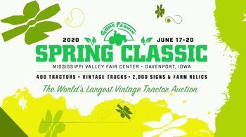 Mecum Gone Farmin' 2020 Spring Classic TV Spot, 'Steve Fangman Collection' - Thumbnail 5
