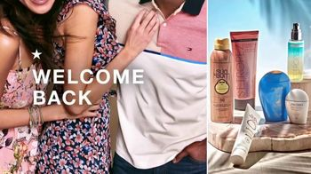 Macy's TV Spot, 'Welcome Friends & Family' - Thumbnail 2