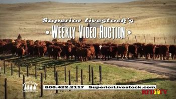 Superior Livestock Auction TV Spot, 'Take Control'