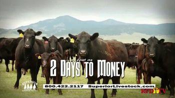 Superior Livestock Auction TV Spot, 'Take Control' - Thumbnail 4