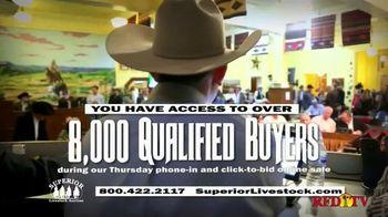 Superior Livestock Auction TV Spot, 'Take Control' - Thumbnail 5