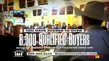 Superior Livestock Auction TV Spot, 'Take Control' - Thumbnail 6