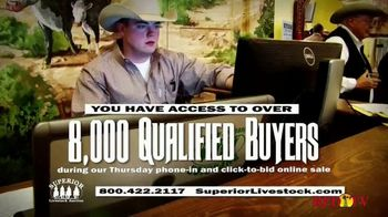 Superior Livestock Auction TV Spot, 'Take Control' - Thumbnail 7