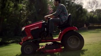 Craftsman TV Spot, 'Finished Project: Save $100'