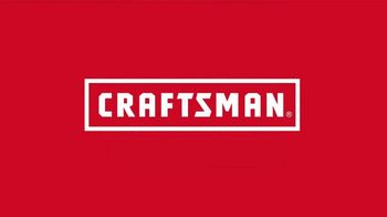 Craftsman TV Spot, 'Finished Project: Save $100' - Thumbnail 8