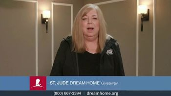 St. Jude Dream Home Giveaway TV Spot, 'Proud Partner' - Thumbnail 1