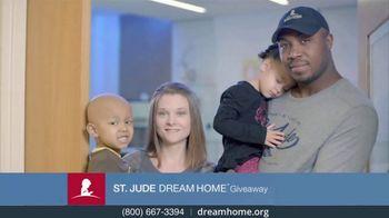 St. Jude Dream Home Giveaway TV Spot, 'Proud Partner' - Thumbnail 3
