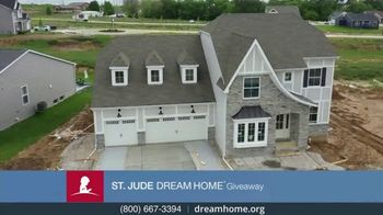 St. Jude Dream Home Giveaway TV Spot, 'Proud Partner' - Thumbnail 4