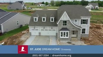 St. Jude Dream Home Giveaway TV Spot, 'Proud Partner' - Thumbnail 6
