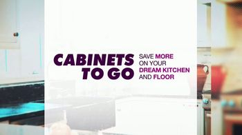 Cabinets To Go TV Spot, 'HGTV: Contrast' - Thumbnail 9