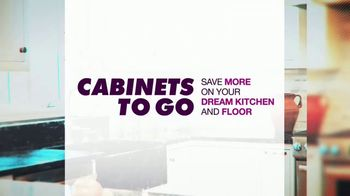Cabinets To Go TV Spot, 'HGTV: Contrast' - Thumbnail 7