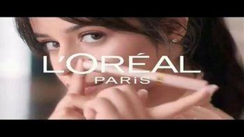 L'Oreal Paris Cosmetics Voluminous Lash Paradise TV Spot, 'Volumen voluptuoso' con Camila Cabello [Spanish] - Thumbnail 1