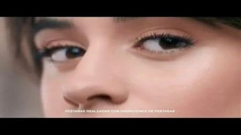 L'Oreal Paris Cosmetics Voluminous Lash Paradise TV Spot, 'Volumen voluptuoso' con Camila Cabello [Spanish] - Thumbnail 2