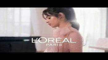L'Oreal Paris Cosmetics Voluminous Lash Paradise TV Spot, 'Volumen voluptuoso' con Camila Cabello [Spanish] - Thumbnail 4