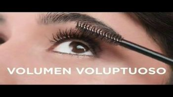 L'Oreal Paris Cosmetics Voluminous Lash Paradise TV Spot, 'Volumen voluptuoso' con Camila Cabello [Spanish] - Thumbnail 5