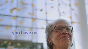 Dana-Farber Brigham and Women's Cancer Center  TV Spot, 'Your Team' - Thumbnail 9