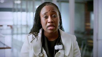Dana-Farber Brigham and Women's Cancer Center  TV Spot, 'Your Team' - Thumbnail 5