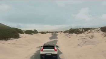 Volvo Summer Safely Savings Event TV Spot, 'Safety Above Everything: XC40' Song by Marti West [T1]