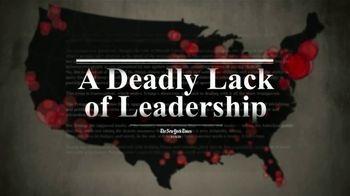 Priorities USA TV Spot, 'Divides' - Thumbnail 3