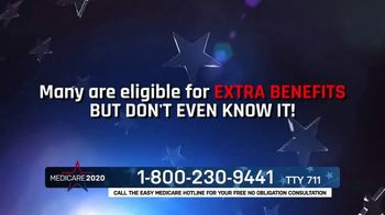 easyMedicare.com TV Spot, '2020 Medicare Benefits Report: Nine Million Americans' - Thumbnail 3