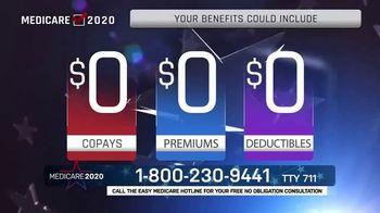 easyMedicare.com TV Spot, '2020 Medicare Benefits Report: Nine Million Americans' - Thumbnail 4