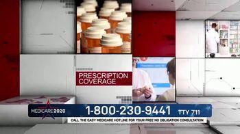 easyMedicare.com TV Spot, '2020 Medicare Benefits Report: Nine Million Americans' - Thumbnail 5
