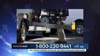 easyMedicare.com TV Spot, '2020 Medicare Benefits Report: Nine Million Americans' - Thumbnail 6