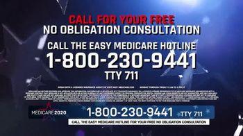 easyMedicare.com TV Spot, '2020 Medicare Benefits Report: Nine Million Americans' - Thumbnail 8