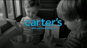Carter's TV Spot, 'We're All in This Together' - Thumbnail 2