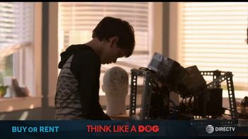 DIRECTV Cinema TV Spot, 'Think Like a Dog' - Thumbnail 3