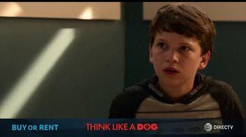 DIRECTV Cinema TV Spot, 'Think Like a Dog' - Thumbnail 4