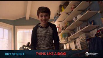 DIRECTV Cinema TV Spot, 'Think Like a Dog' - Thumbnail 5
