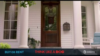 DIRECTV Cinema TV Spot, 'Think Like a Dog' - Thumbnail 8
