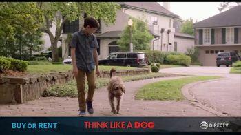 DIRECTV Cinema TV Spot, 'Think Like a Dog' - Thumbnail 9