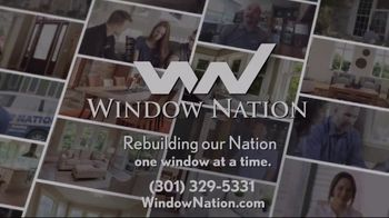 Window Nation Window Stimulus Package TV Spot, 'More Affordable Than Ever' - Thumbnail 10